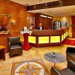 Hotel Wallis интерьер отеля фото 3