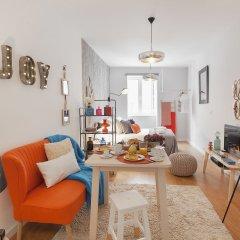 Апартаменты Sweet Inn Apartments São Bento Лиссабон комната для гостей