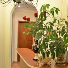 Гостевой дом Best Corner Санкт-Петербург интерьер отеля фото 2