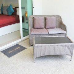 Отель Coconut Bay Club Suite 203 Ланта комната для гостей фото 3