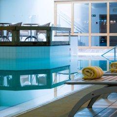 Renaissance Brussels Hotel бассейн