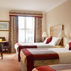 Maldron Hotel, Oranmore Galway комната для гостей фото 2