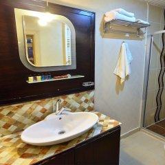 Harsena Konak Hotel Турция, Амасья - отзывы, цены и фото номеров - забронировать отель Harsena Konak Hotel онлайн ванная