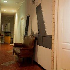 Гостиница Невский Дом сейф в номере