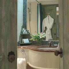 Отель Movenpick Resort & Spa Dead Sea ванная