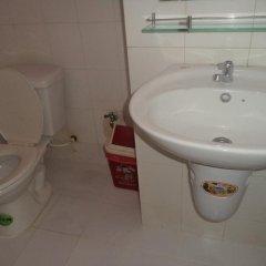 Отель Sai Gon Cosy ванная