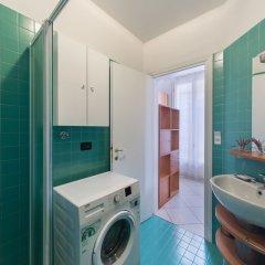 Отель University Fancy Green House Италия, Болонья - отзывы, цены и фото номеров - забронировать отель University Fancy Green House онлайн ванная