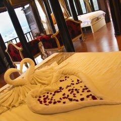 Отель Osaka Resort Далат помещение для мероприятий
