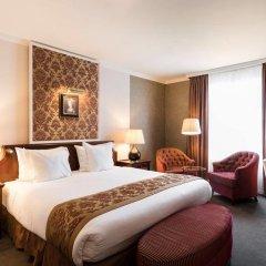 Hotel Dukes' Palace Bruges комната для гостей фото 2