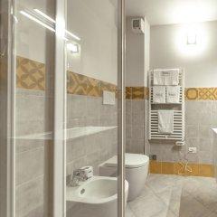 Отель Residenza Cavour Эмполи ванная