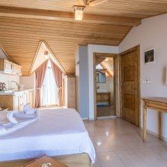 Отель Veziroglu Apart Датча комната для гостей фото 5
