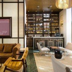 Отель H10 Itaca Испания, Барселона - отзывы, цены и фото номеров - забронировать отель H10 Itaca онлайн гостиничный бар