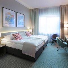 Отель fairPlayce Польша, Познань - отзывы, цены и фото номеров - забронировать отель fairPlayce онлайн комната для гостей