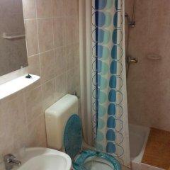 Отель Agi Panzio Obuda ванная