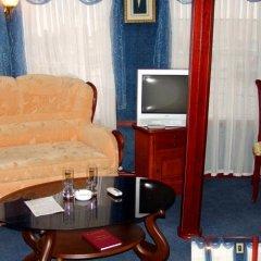 Отель Bogdan Khmelnytskyi Киев развлечения