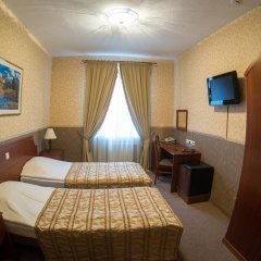 Гостиница Викинг в Выборге отзывы, цены и фото номеров - забронировать гостиницу Викинг онлайн Выборг комната для гостей фото 2