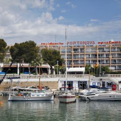 Отель Apartamentos Roc Portonova фото 2
