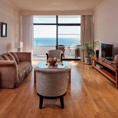 Отель Grecian Bay Айя-Напа комната для гостей фото 3