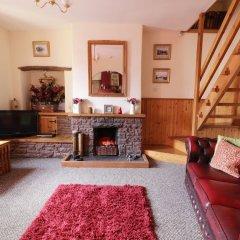 Отель Rose Cottage комната для гостей фото 3