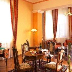 Bellevue Hotel в номере фото 2