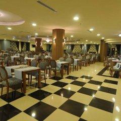 Budan Thermal Spa Hotel & Convention Center питание фото 2