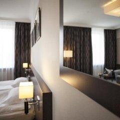 Гостиница Введенский 4* Стандартный номер с двуспальной кроватью фото 12