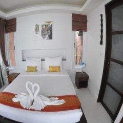 Отель Baan Khao Hua Jook комната для гостей фото 4