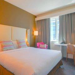 Hotel Campanile Casablanca Centre Ville комната для гостей фото 3