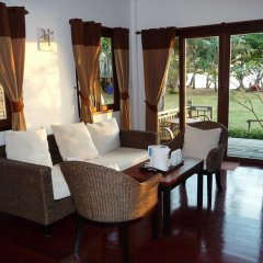 Отель New Ozone Resort And Spa Ланта комната для гостей фото 2