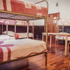 CP Hostel комната для гостей фото 3