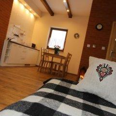 Отель Maryna House - Apartament Tradycyjny комната для гостей фото 2