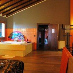 Отель La Casa Vecchia Вальдоббьадене спа