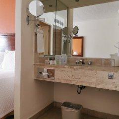 Отель Canto del Sol Plaza Vallarta Beach & Tennis Resort - Все включено ванная фото 2