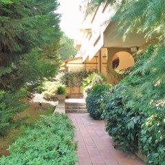 Отель La Genziana фото 9