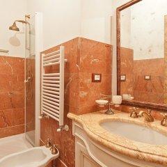 Отель Banchi Vecchi Terrace ванная фото 2