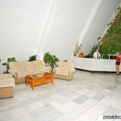Отель Mar Hotels Rosa del Mar & Spa парковка