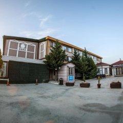 GÖZLEK THERMAL Турция, Амасья - отзывы, цены и фото номеров - забронировать отель GÖZLEK THERMAL онлайн парковка