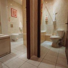 Отель Guest House Pathos On Kremlevskaya Москва ванная фото 2