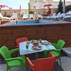 Отель Sunrise Hotel Çameria Албания, Дуррес - отзывы, цены и фото номеров - забронировать отель Sunrise Hotel Çameria онлайн фото 4