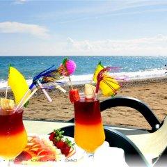 Maritim Hotel Saray Regency пляж фото 2