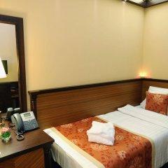 Отель Residence Baron Будапешт комната для гостей фото 3