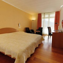 Отель Europe Швейцария, Давос - отзывы, цены и фото номеров - забронировать отель Europe онлайн комната для гостей фото 3