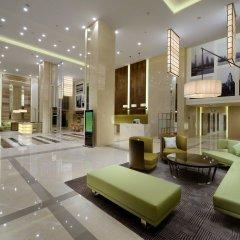 Отель Park City Hotel Китай, Сямынь - отзывы, цены и фото номеров - забронировать отель Park City Hotel онлайн интерьер отеля