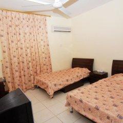 Отель Hamilton Hotel Apartments ОАЭ, Аджман - отзывы, цены и фото номеров - забронировать отель Hamilton Hotel Apartments онлайн комната для гостей фото 3