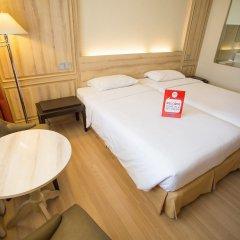 Отель Nida Rooms Rajchathewi 588 Royal Grand Бангкок комната для гостей фото 2