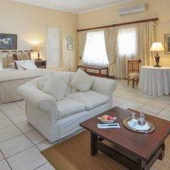 Отель Cosmos Cuisine Addo комната для гостей фото 3