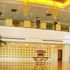 King Ray Hotel интерьер отеля