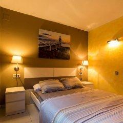 Отель Camping Bungalows El Far комната для гостей фото 2