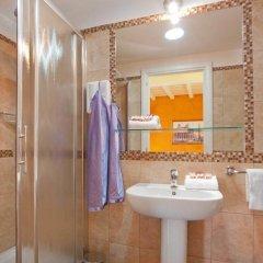 Отель Pantheon Inn Италия, Рим - 1 отзыв об отеле, цены и фото номеров - забронировать отель Pantheon Inn онлайн ванная