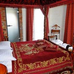 Гостиница Нессельбек 3* Стандартный номер с двуспальной кроватью фото 16
